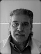 Dr. Luis Outeriño